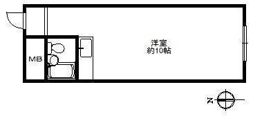新大阪コーポビアネーズ317