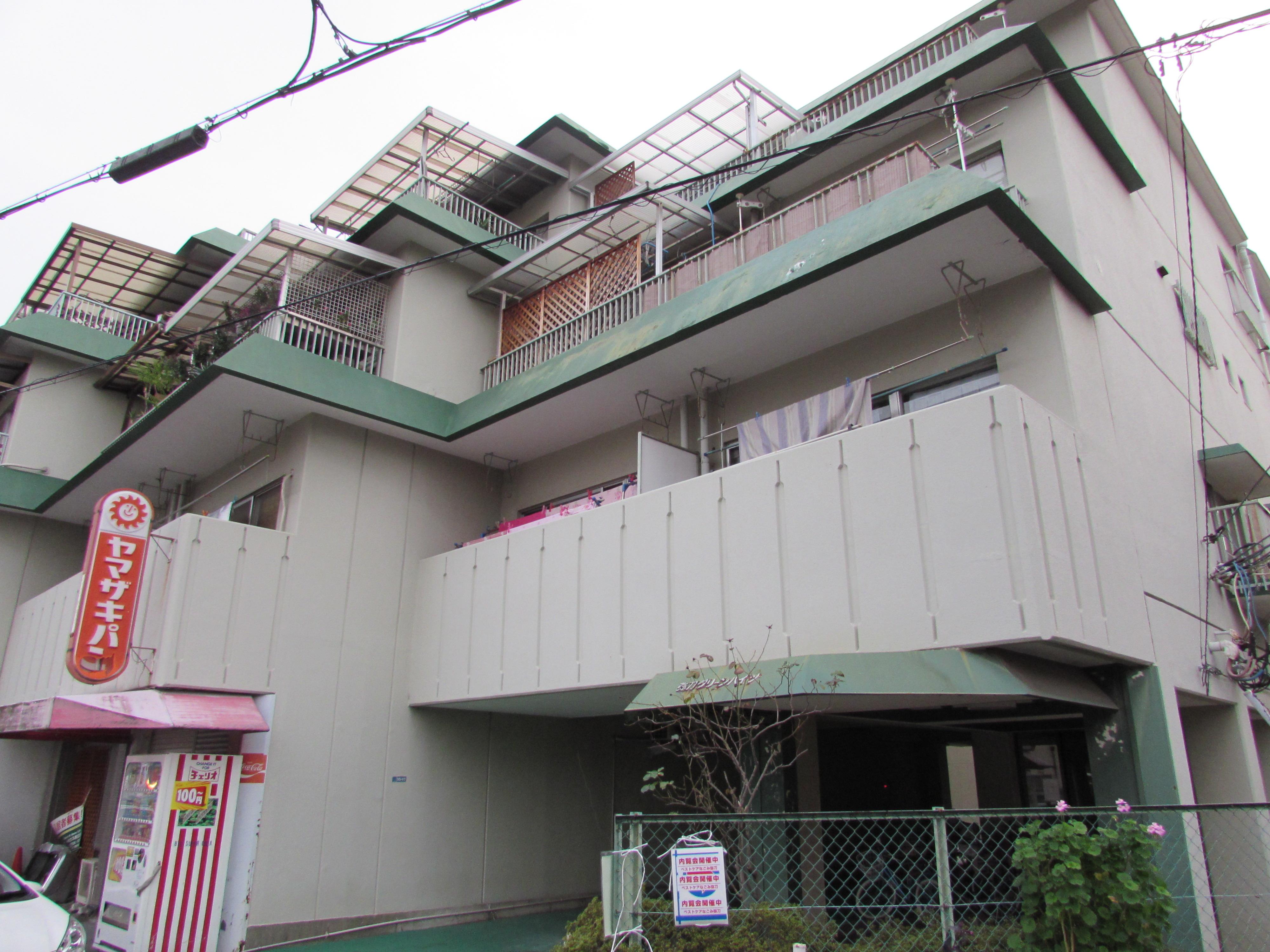 弥刀グリーンハイツ202