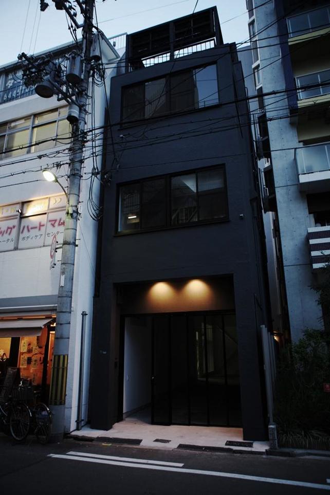 オフィスビル→住宅へコンバージョン__写真5